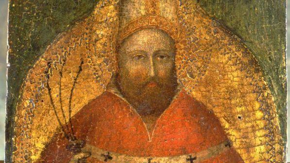 Arte, recuperato il Sant'Ambrogio rubato dalla Pinacoteca di Bologna
