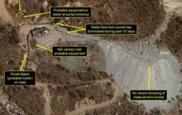 Corea del Nord, sito nucleare di Punggye-ri completamente smantellato