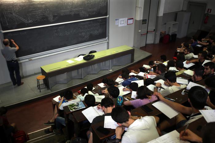 Studentessa down si laurea con 110 e lode a Napoli