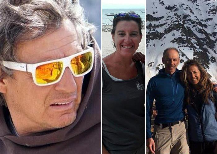 Tragedia sulle Alpi: 6 morti, di cui 5 italiani