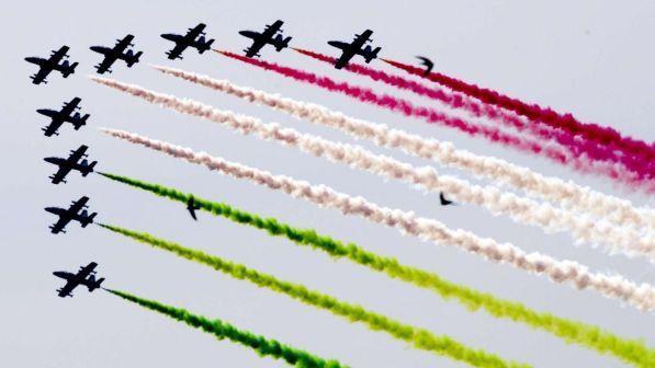 Aeronautica, presto le donne piloteranno anche le Frecce Tricolori