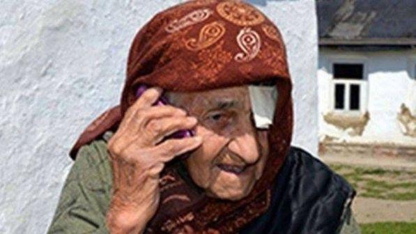 Russia, la donna più vecchia del mondo: