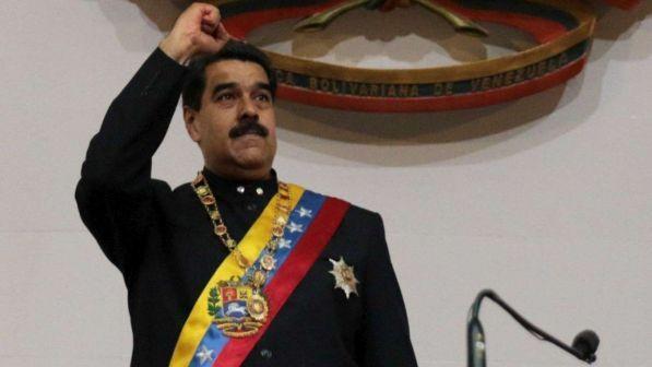 Venezuela, Maduro rieletto presidente ma l'opposizione contesta: