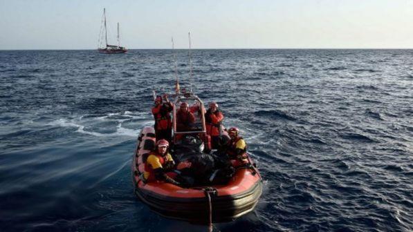 Migranti, Viminale: 10.808 sbarcati nel 2018, -79% rispetto al 2017