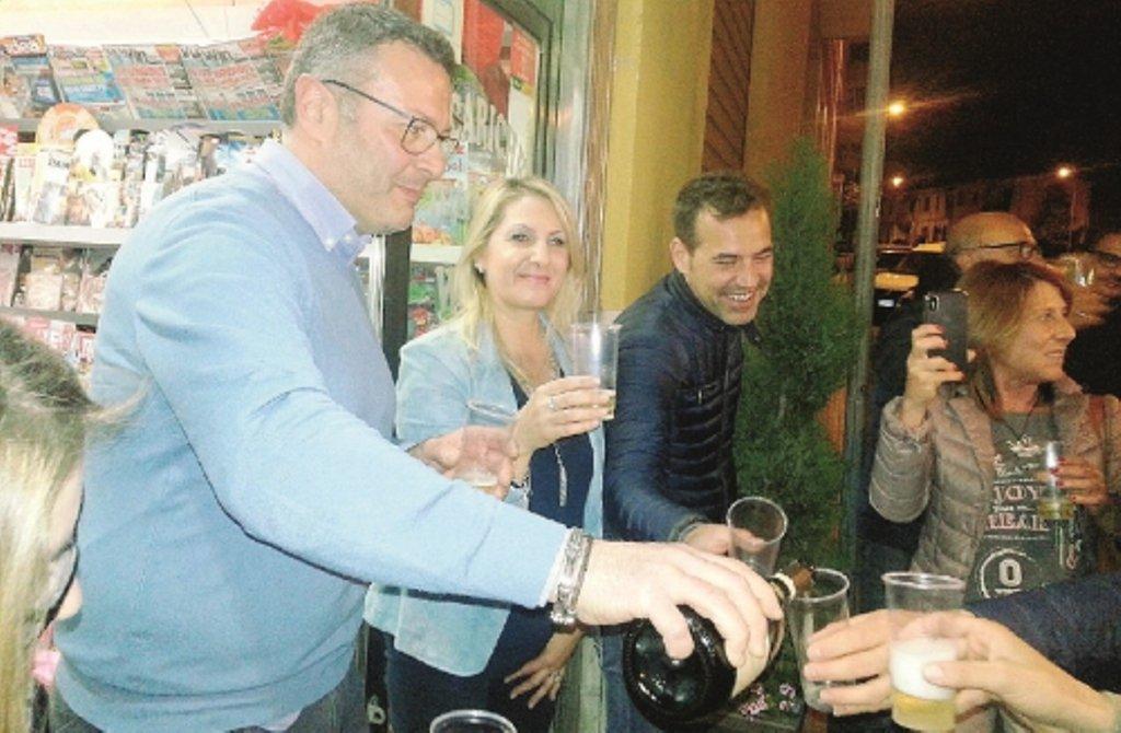 Superenalotto, ritirato il jackpot da 130 milioni vinto a Caltanissetta