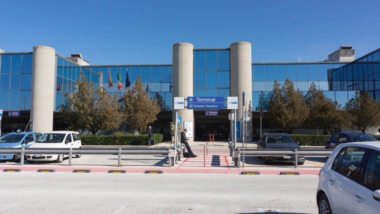 Fondi per l'aeroporto di Trapani sbloccati: il plauso di Airgest e tutte le rotte attualmente esistenti