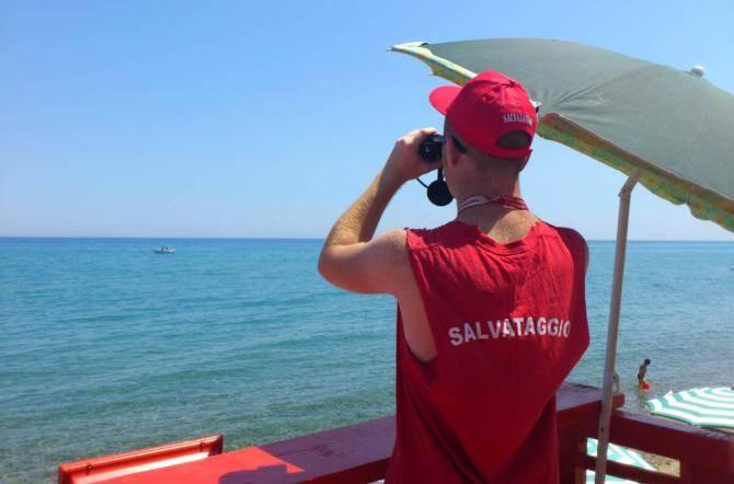 Mazara. Istituzione del servizio di vigilanza e salvataggio nelle spiagge libere