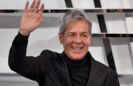 Claudio Baglioni fa il bis: sarà direttore artistico di Sanremo anche nel 2019