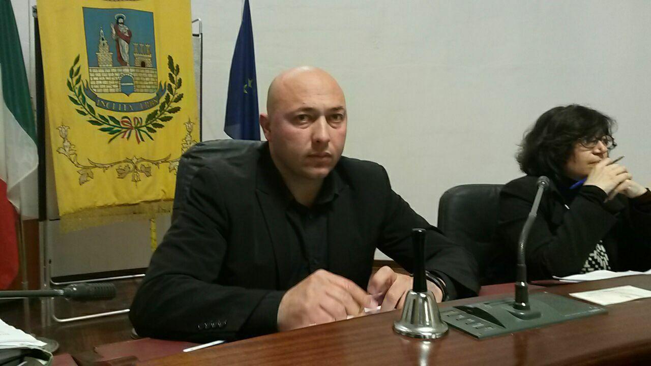 Mazara. Interrogazione del consigliere Foggia su interventi urgenti da effettuare in Via G. De Sineis e Piazzale Europa