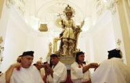 Mazara. Venerdi 15 giugno festa del Santo Patrono SAN VITO MARTIRE