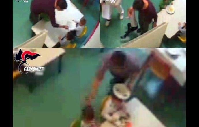 Maltrattava i bambini, sospesa per un anno una maestra d'asilo