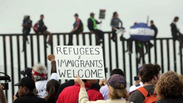 Migranti Usa, giudice California ordina di ricongiungere famiglie