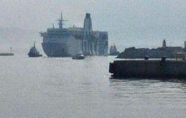 Tragedia sul traghetto Napoli - Palermo. Una persona morta e un'altra ferita