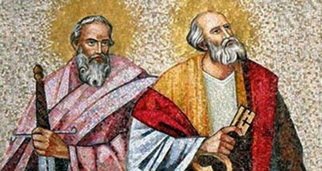 29 Giugno, San Pietro e Paolo: oggi la Chiesa commemora la solennità dei due Apostoli