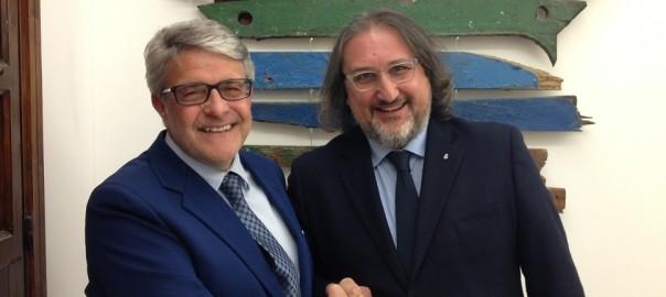 I quadri dirigente dell'Ugl siciliana si stringono alla famiglia per la prematura e improvvisa scomparsa di Giovanni Tumbiolo
