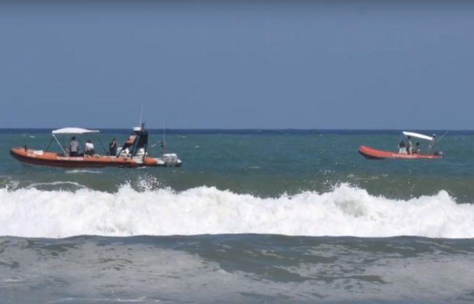 Catania, giovane donna muore annegata nelle acque della Plaia. C'è anche un disperso