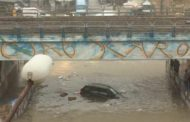 Ondata di maltempo in Sicilia, strade e treni in tilt: allarme nelle campagne