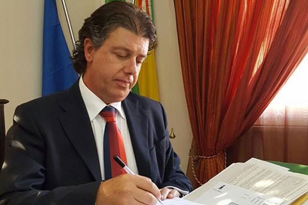 Campobello: Il cordoglio del sindaco Castiglione per l'improvvisa e prematura perdita di Giovanni Tumbiolo