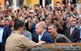 Turchia: Erdogan trionfa, ma l'opposizione grida ai brogli