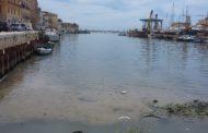 Video dichiarazione del Sindaco Cristaldi su lavori porto nuovo e mancata escavazione fiume Mazaro