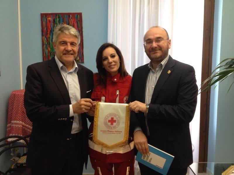 Croce Rossa Italiana comitato di Mazara: Cordoglio per la morte di Giovanni Tumbiolo