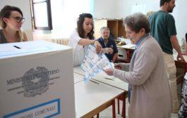 Ballottaggi: seggi aperti dalle 7 alle 23, quasi 3 milioni alle urne in 75 comuni