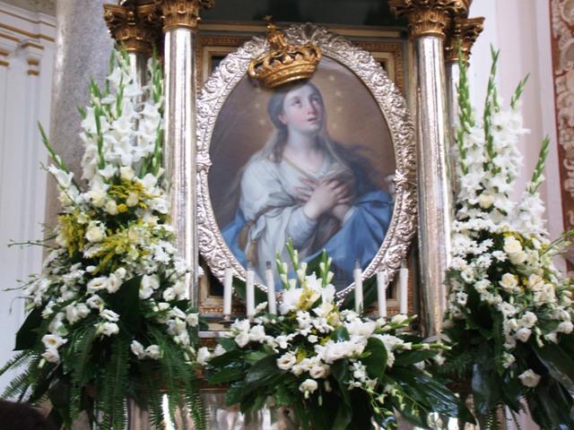 Mazara. Dal 4 al 15 Luglio i festeggiamenti in onore della Madonna del Paradiso