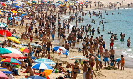 Meteo, arriva l'estate: nel weekend in Sicilia temperature sopra i 30 gradi