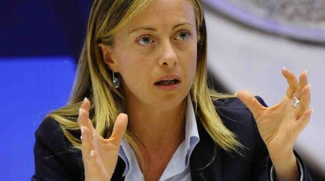 Identificato l'autore delle minacce alla Meloni: lavora in un centro per migranti a Marsala