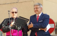 Mazara. Morte Giovanni Tumbiolo. Vescovo MOGAVERO: «UN INVINCIBILE PER SUA VITALITÀ E VITALITÀ DI INTERESSERE RELAZIONI»