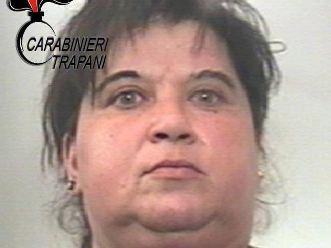Marsala. Donna trovata in possesso di 57 dosi di eroina, arrestata