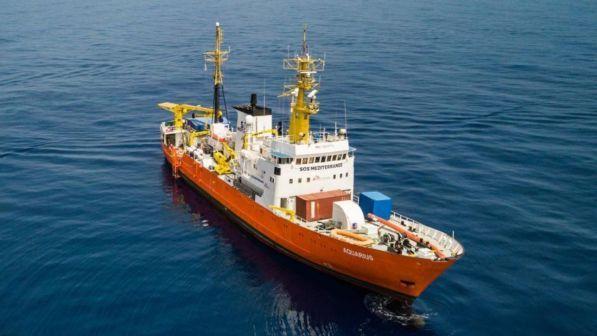 Migranti, 629 soccorsi al largo della Libia da diverse imbarcazioni