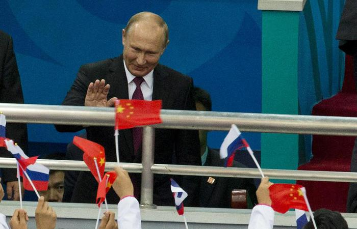 Putin invita Kim in Russia a settembre