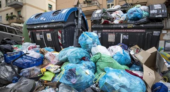 Mazara. Blocco raccolta rifiuti in Città. Scaduto il decreto regionale di autorizzazione al conferimento