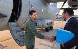 Migranti, il ministro Salvini partito per il suo viaggio in Libia