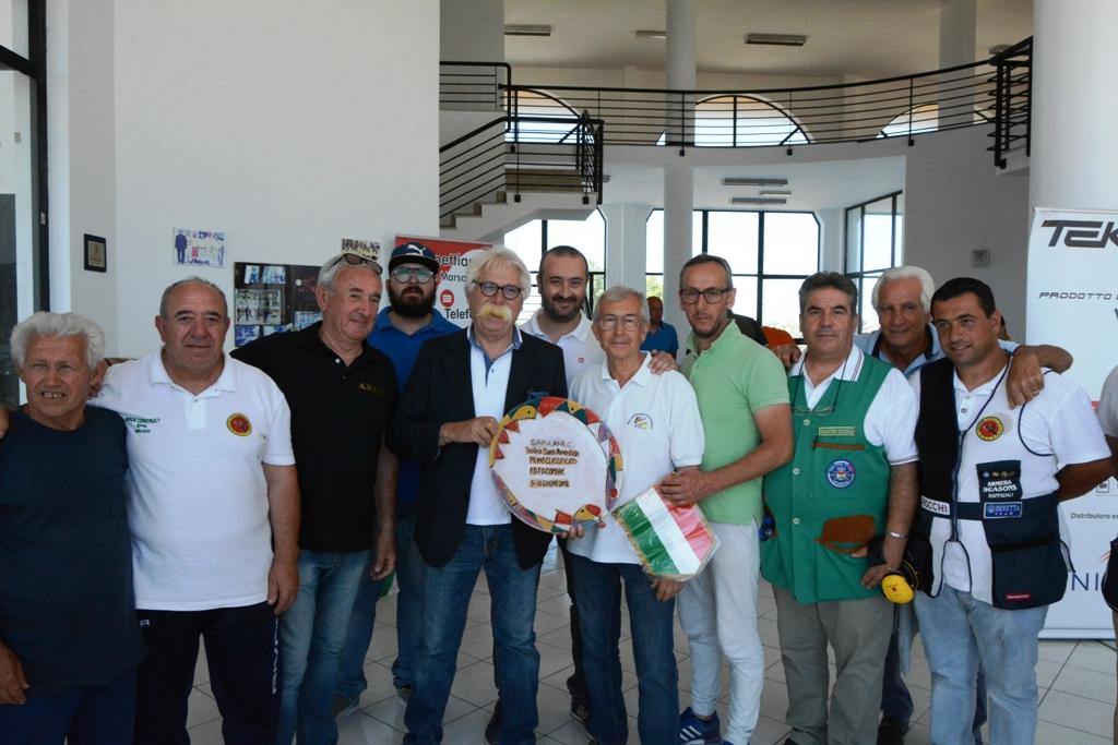 Mazara. Si è concluso il 2° Gran Premio del Mediterraneo di Tiro a Piattello