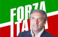 Toni Scilla, Forza Italia: Peppe Parrino vice coordinatore provinciale
