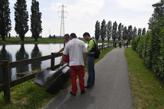 Ragazza scomparsa nel Milanese: trovato il cadavere in un canale