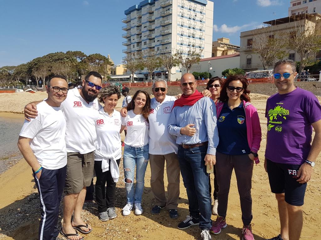 Mazara, Prosegue il progetto WIN WIN. Il 19 ed il 20 giugno manifestazioni sportive e artistiche