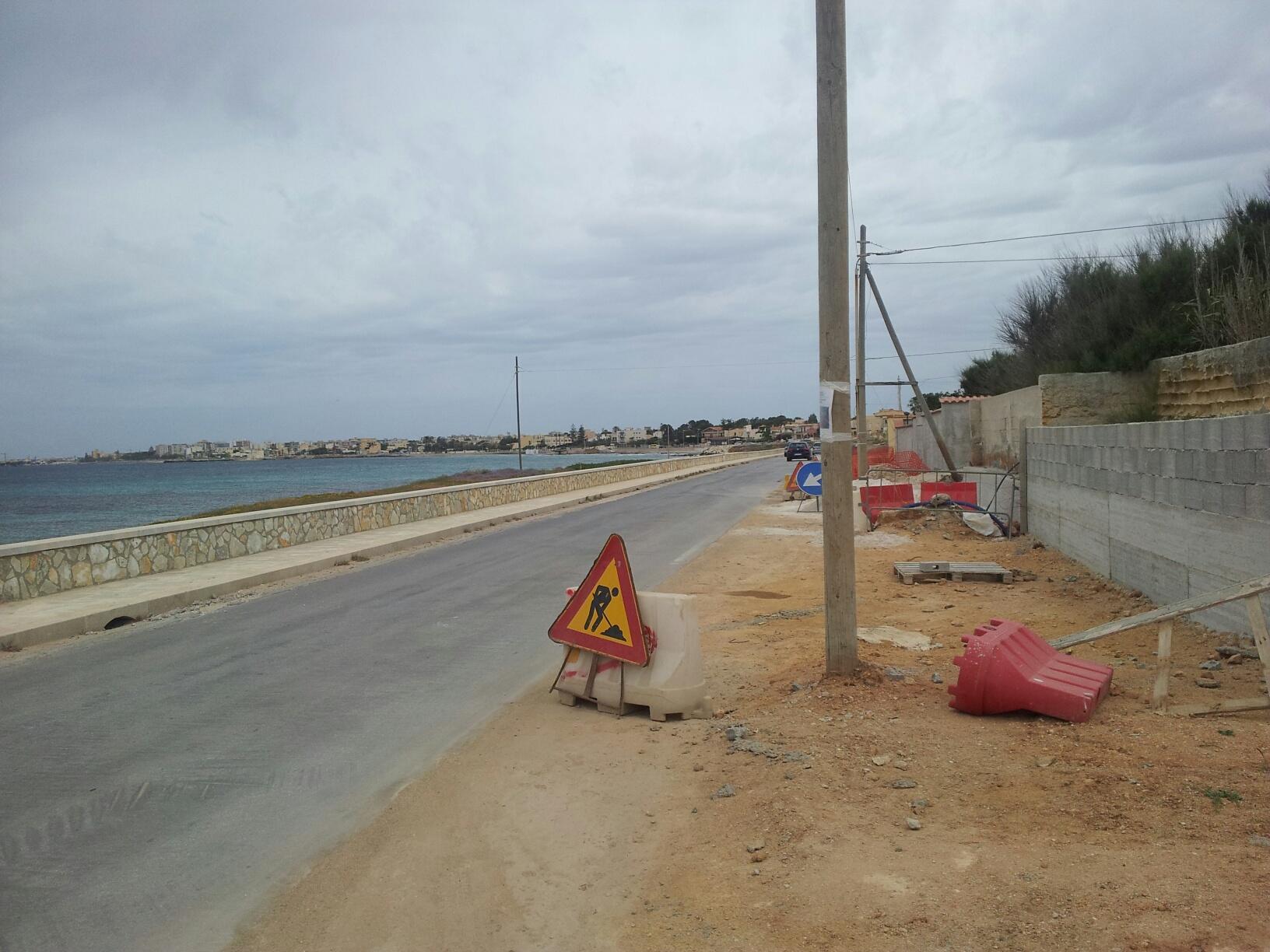 Si sblocca l'iter per i lavori sulla Mazara-Torretta. I lavori inizieranno a settembre