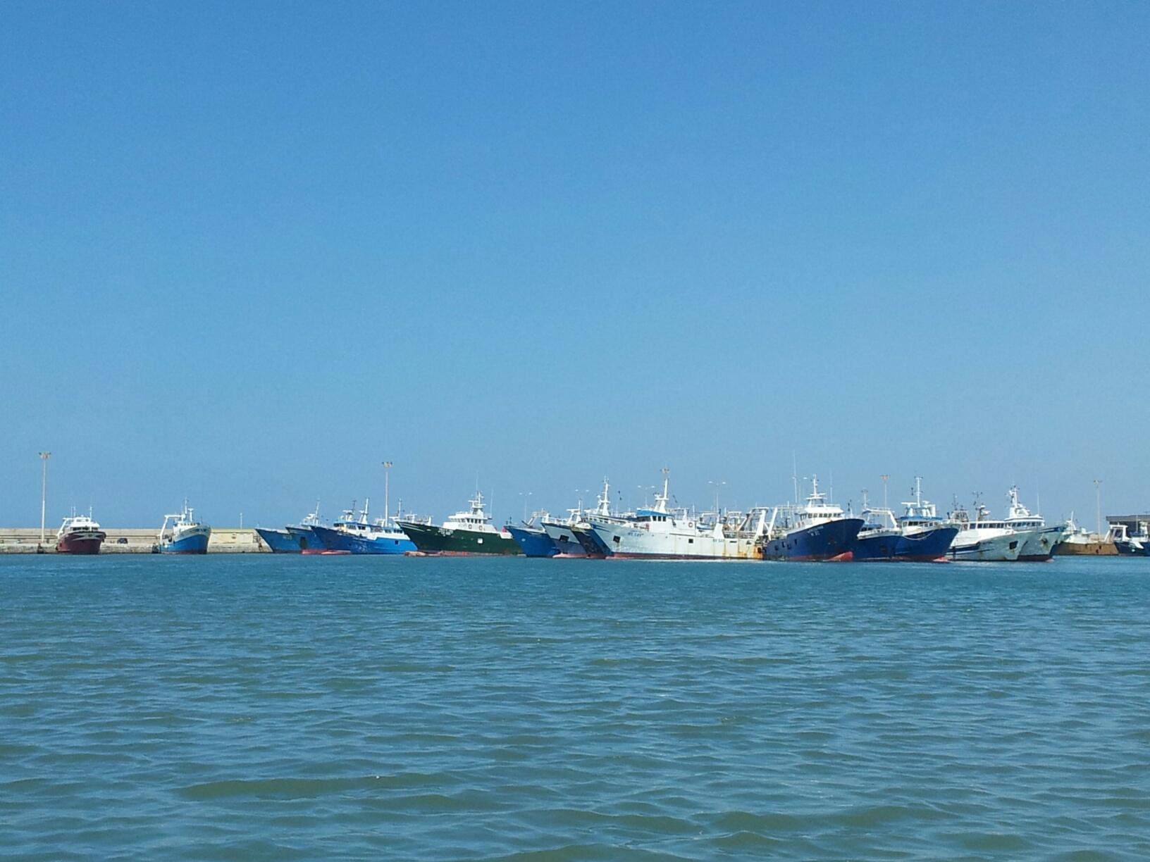 Regione Sicilia: Contributi settore pesca – Diversificazione e nuove forme di reddito