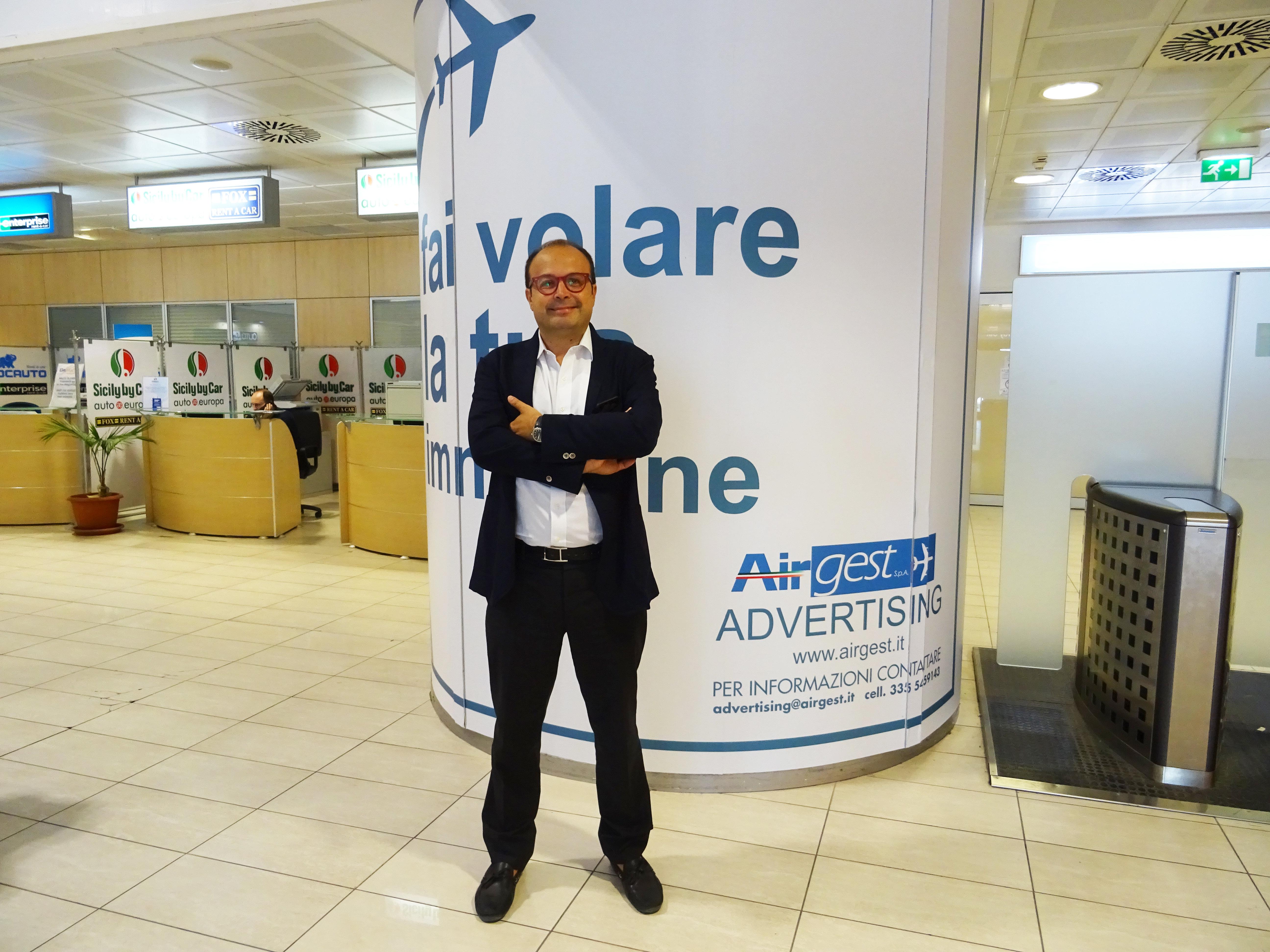 Il presidente di Airgest, Angius su votazione favorevole in commissione Ars su progetto di incremento turistico del territorio
