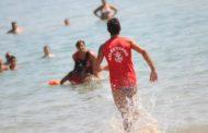 Mazara. Iniziato il Servizio di Vigilanza spiagge libere