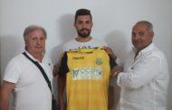 MAZARA CALCIO. Raggiunto l'accordo con il centrocampista centrale Filippo Speciale