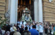 Mazara. Continuano i festeggiamenti in onore della Madonna del Paradiso