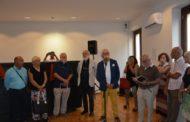 Mazara. Sabato 30 Giugno inaugurata la personale del Maestro Elio Armano