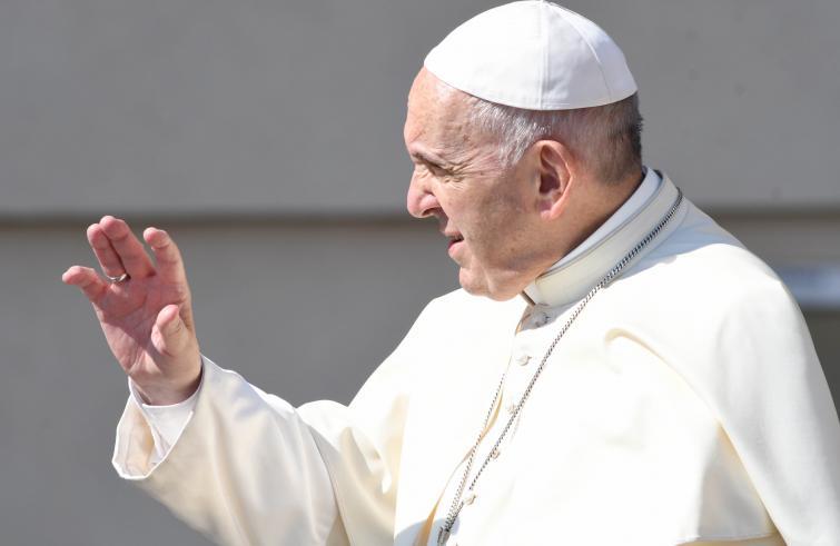 La visita del Papa in Sicilia, la Regione stanzia 400 mila euro