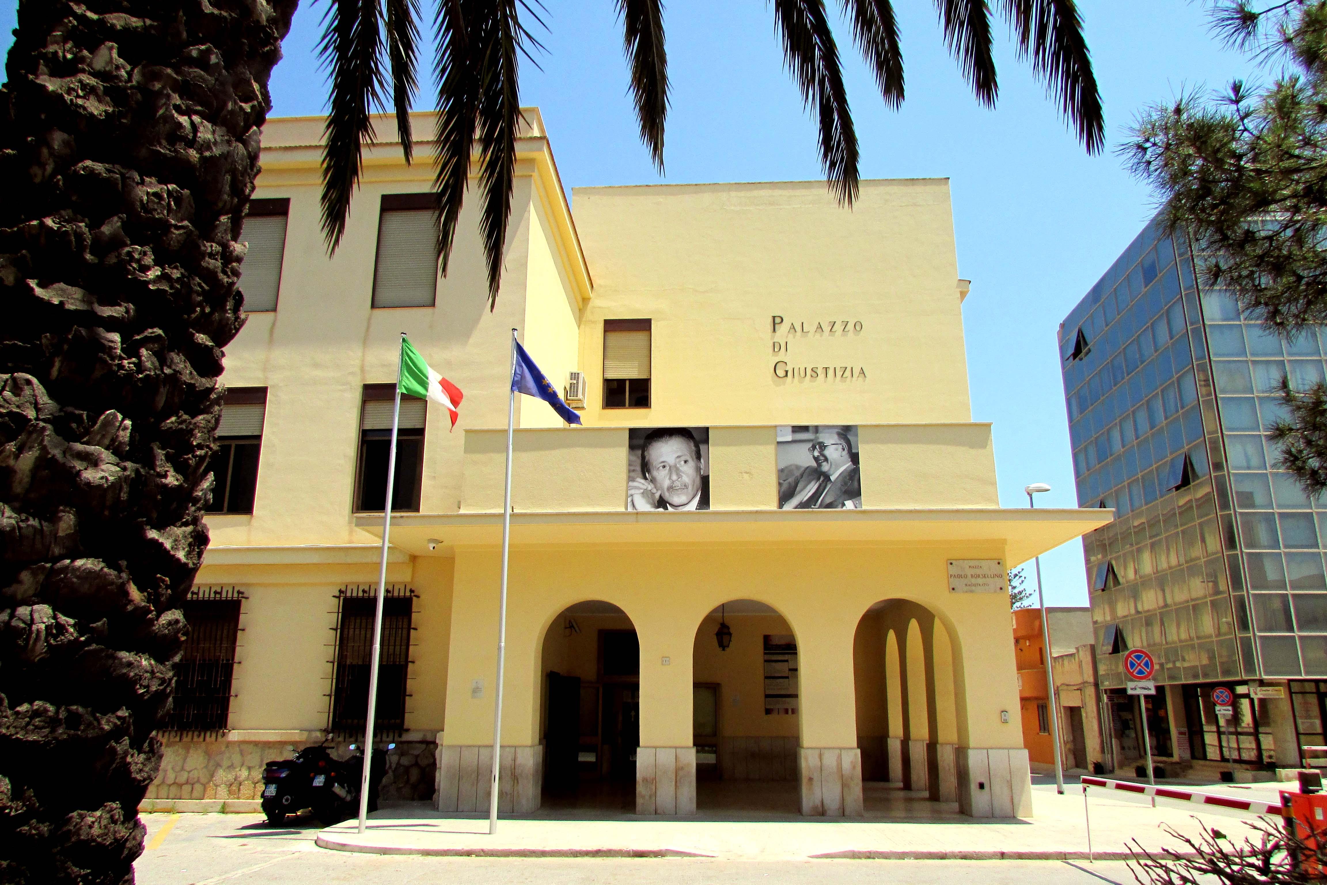 Condannato a tre anni e mezzo ex presidente Confindustria Trapani