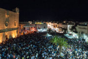 AL COUS COUS FEST 2018: LE VIBRAZIONI, THE KOLORS, ERMAL META E BEPPE GRILLO