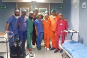 Trapani. Al S.Antonio Abate prelevati sette organi per trapianto